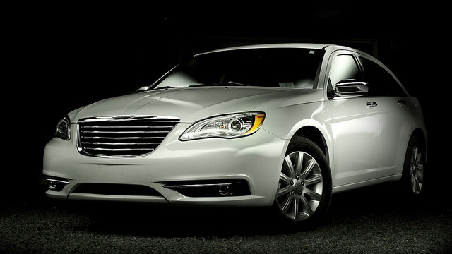 Chrysler Service and Repair in Roseville and Woodbury