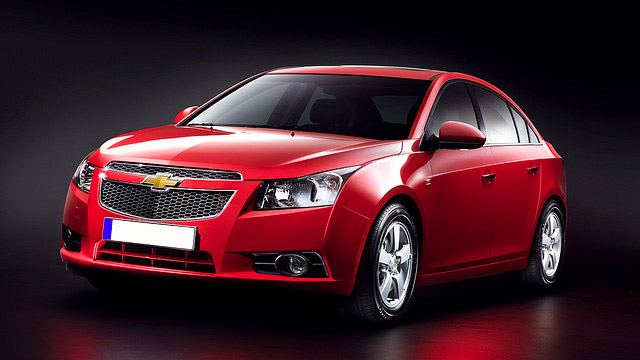 Chevrolet Service and Repair in Roseville and Woodbury