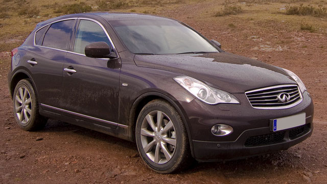 Infiniti Service and Repair in Roseville and Woodbury