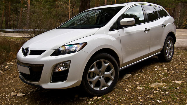 Mazda Service and Repair in Roseville and Woodbury