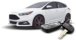 Free Loaner Car Image