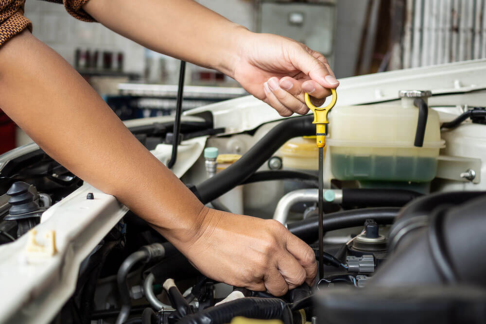 What Is The Best Maintenance To Do On Your Car For A Long Road Trip?