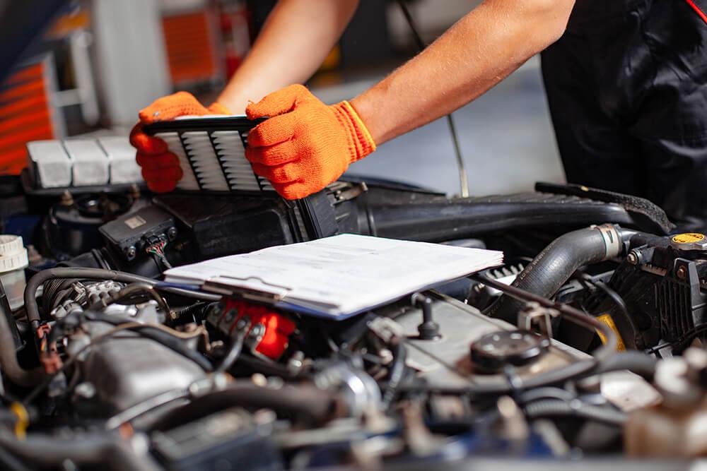Best Spring Car Maintenance Check List