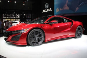 Acura Service and Repair in Roseville and Woodbury