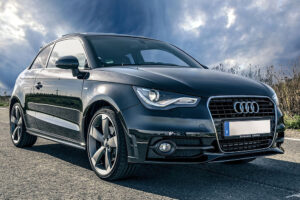 Service and Repair of Audi Vehicles