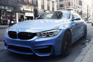 Service and Repair of BMW Vehicles