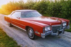 Cadillac Service and Repair