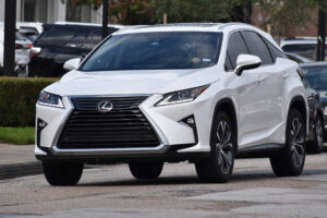 Lexus Service and Repair in Roseville and Woodbury