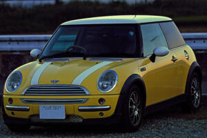 Service and Repair of MINI Vehicles