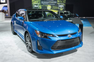 Scion Service and Repair in Roseville and Woodbury