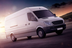 Sprinter Vans Service and Repair in Roseville and Woodbury