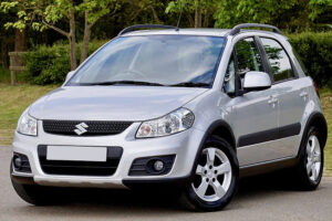 Service and Repair of Suzuki Vehicles