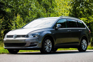 Service and Repair of Volkswagen Vehicles