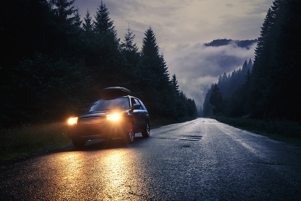 Reasons Your High Beams Aren't Working