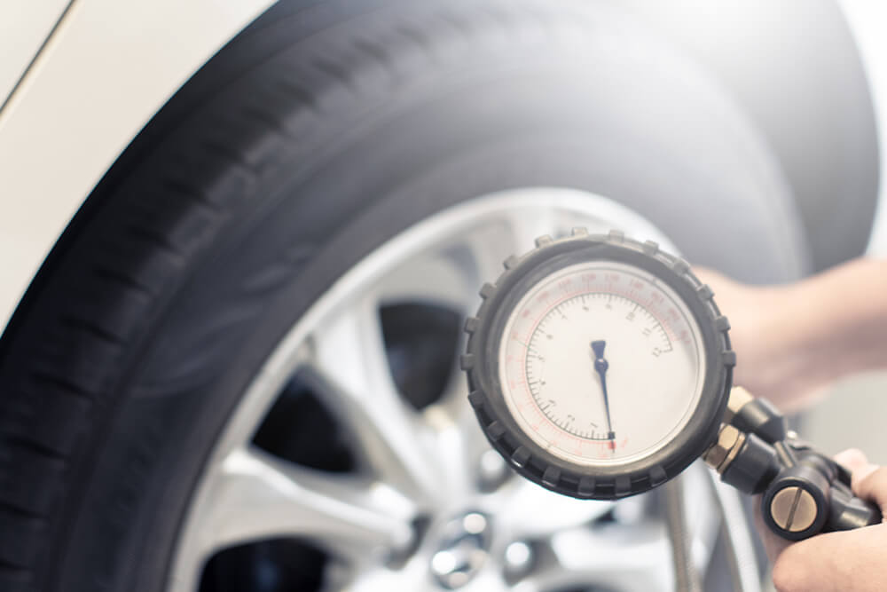 Low Tire Pressure >> What Happens If I Ignore My Low Tire Pressure Warning Light