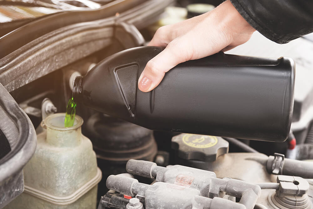 why-does-my-vehicle-need-a-coolant-flush