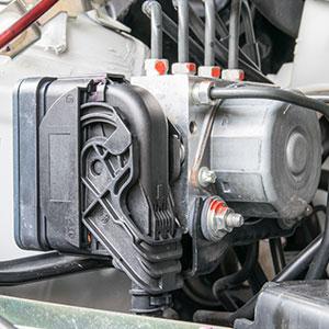 antilock brake system