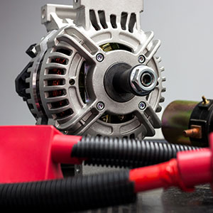 alternator replacement