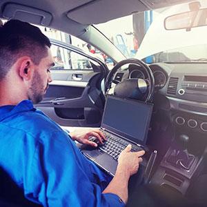 on board diagnostics