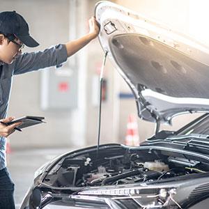 Vehicle Inspection - Roseville & Woodbury, MN Auto Repair