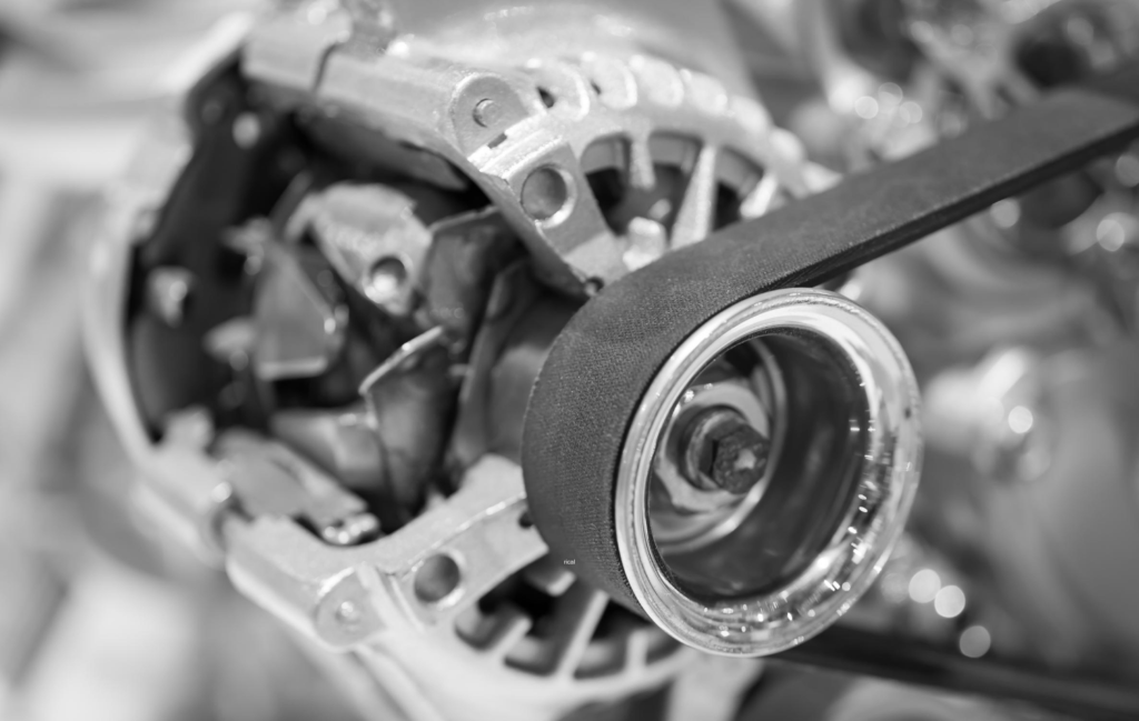 Important Information for Vehicle's With Timing Belts