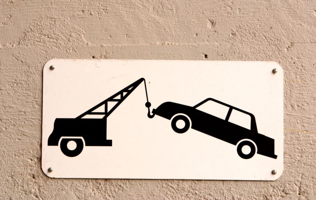 Stop Driving Your Car and Call for a Tow in These 4 Instances